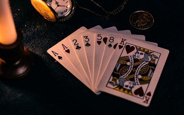 Tipy, ako začať svoj prvý pokerový zážitok