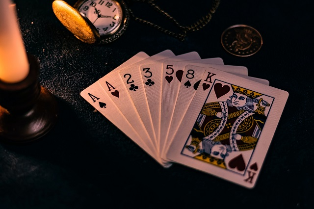 Tips To Kickstart Your First Time Poker Experience
